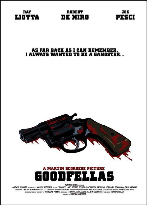 plakaty filmowe z broni� jako motywem przewodnim joe monster