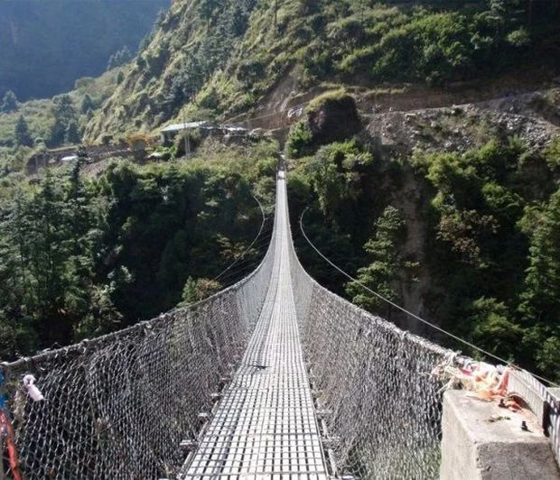Najdłuższe I Najpiękniejsze Mosty świata Joe Monster