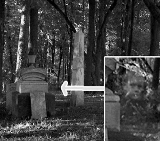 фото 13 призраков