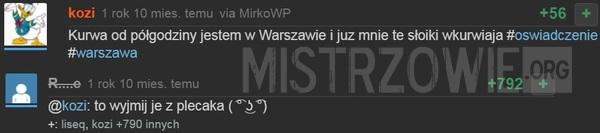 Warszawa –