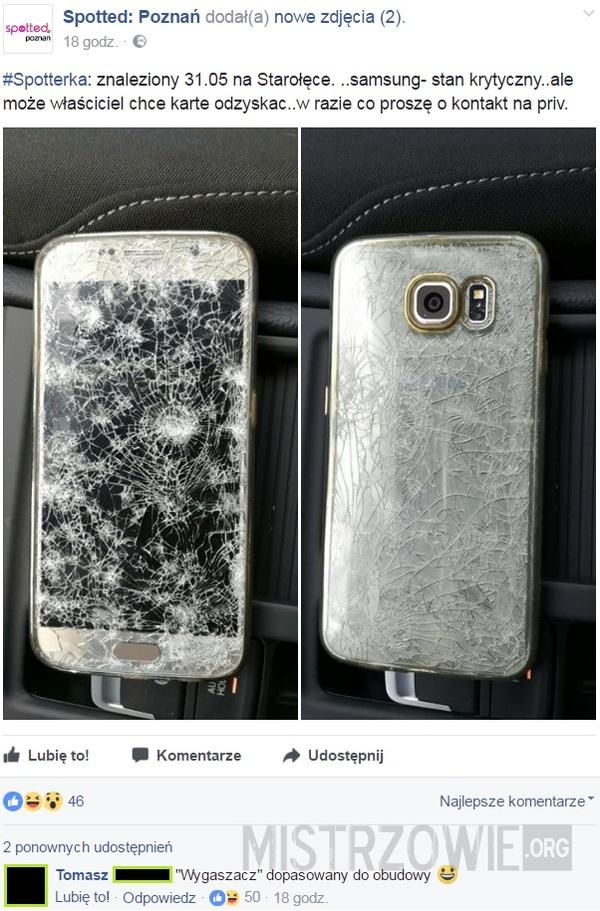 Samsung –
