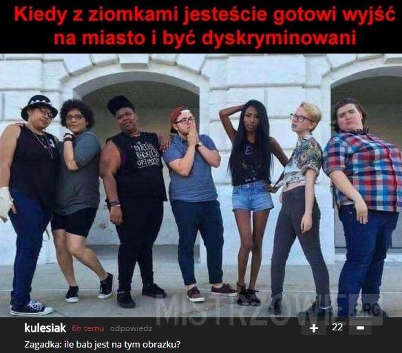 Ziomki –