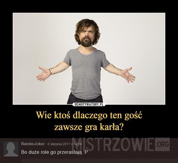Peter Dinklage –