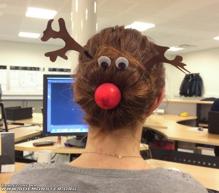 Rudolf czerwononosy renifer online dating 9
