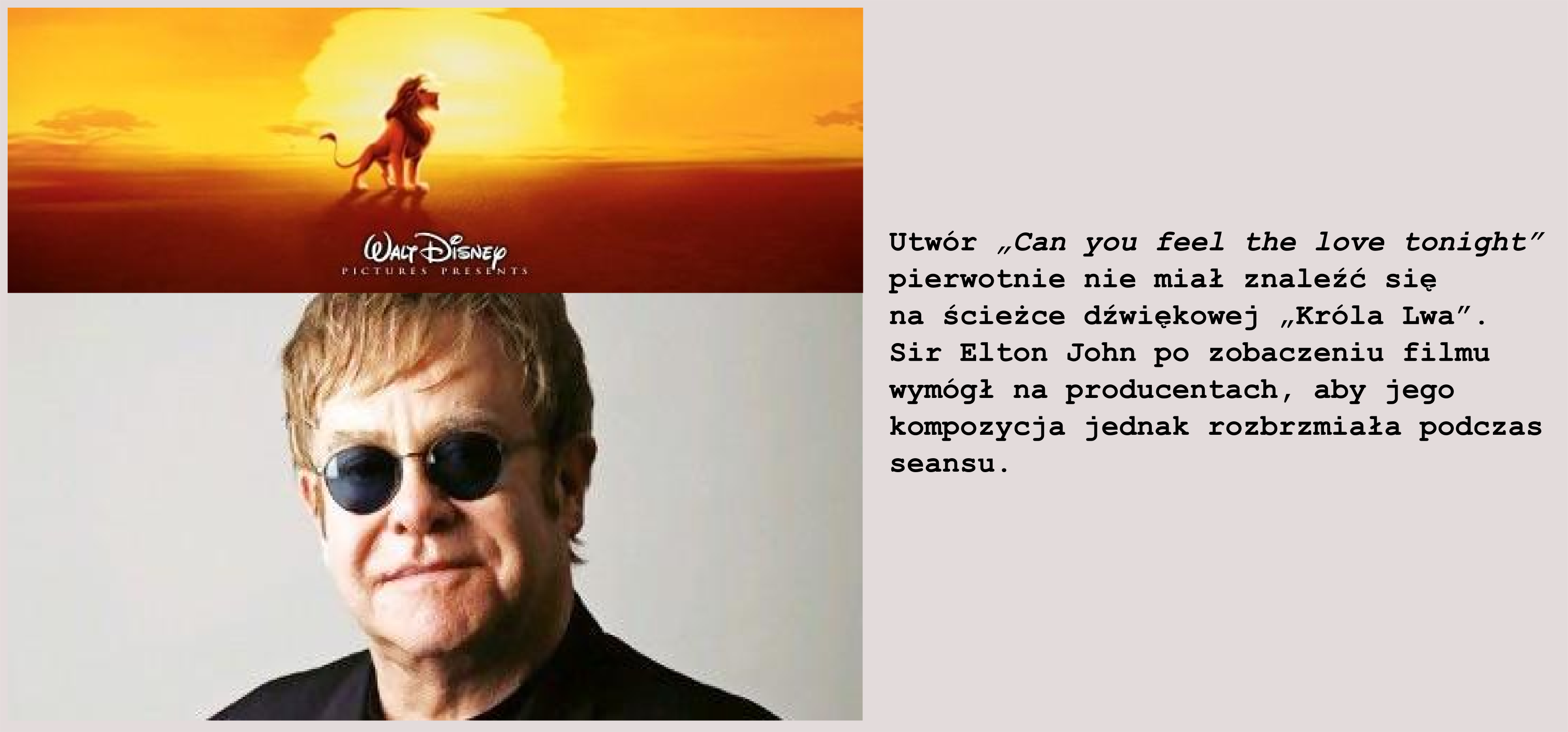 Czego Nie Wiedziałeś O Bohaterach Filmów Disneya Joe Monster