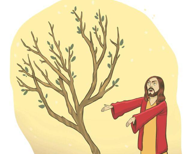 Niewygodne Fragmenty Biblii O Których Nie Usłyszysz W Kościele