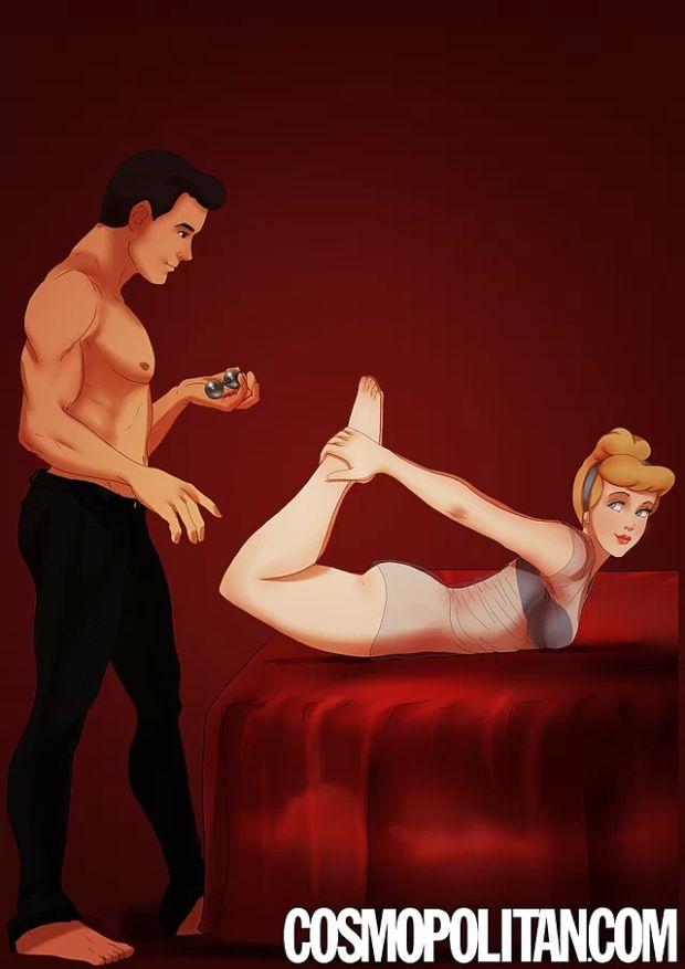 Disney porno galerie porno twarde duże fiuty