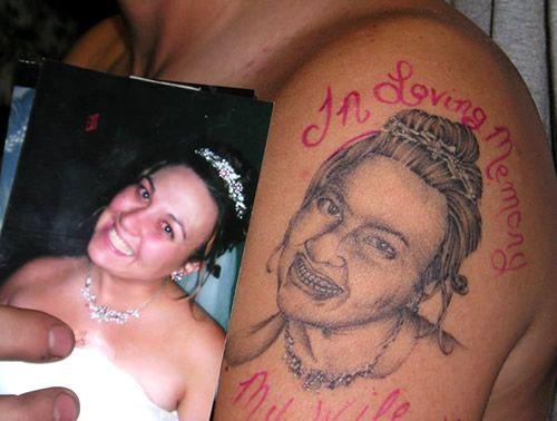 Głupie Pytania Jakie Zadają Klienci W Salonach Tatuażu