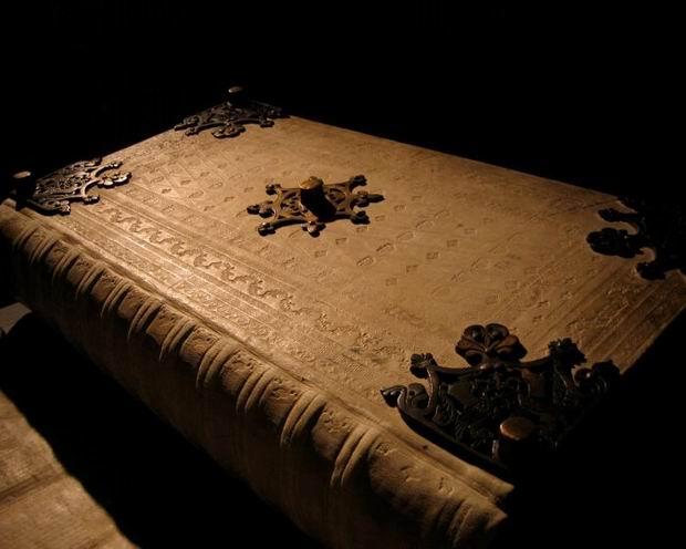 Biblia Diabła Jedna Z Najbardziej Tajemniczych Ksiąg średniowiecza