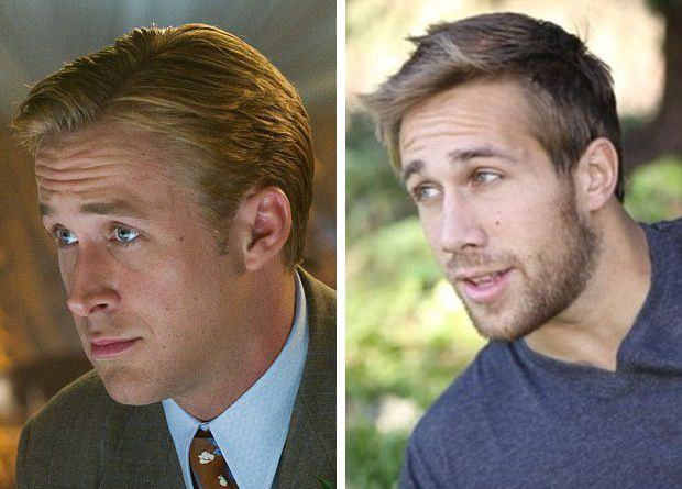 Ryan Gosling. #7. Ryan Gosling. #14.