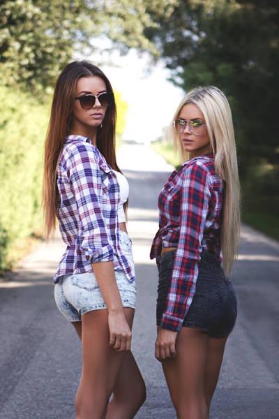 Trzy Siostry Z Rumunii, Ktre Podbijaj Internet - Joe Monster-4265