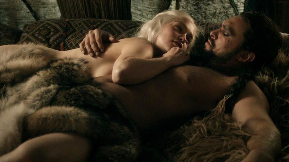 kręcenie filmów erotycznych