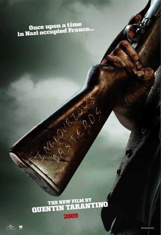 Plakaty Filmowe Z Bronią Jako Motywem Przewodnim Joe Monster