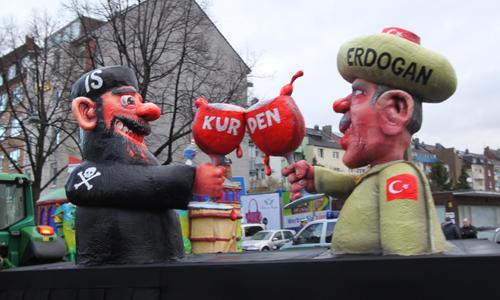 Randki gejowskie w Dusseldorfie