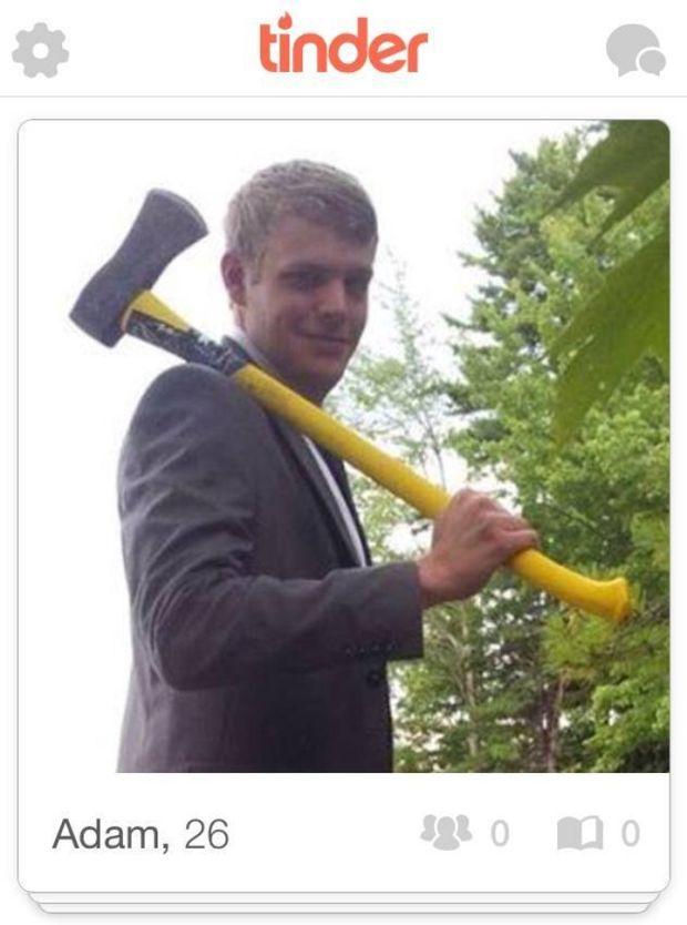 Zdjęcia profilowe strony randkowej wtf