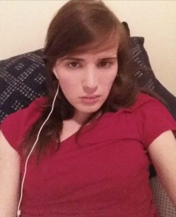 transgender randki online jedna noc na randce z Londynem