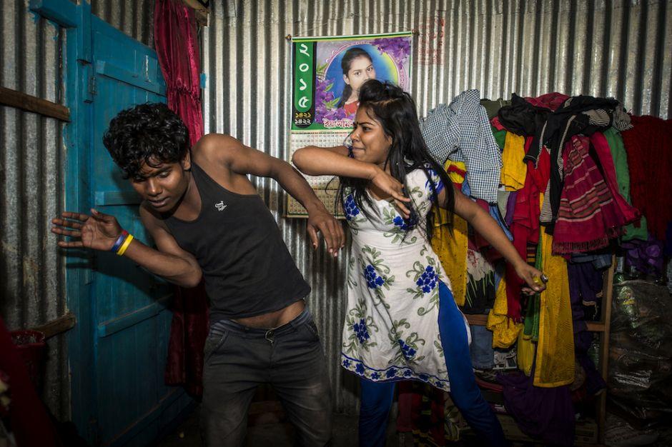 Bangladesz sex wideo domowe nastolatki sex tape