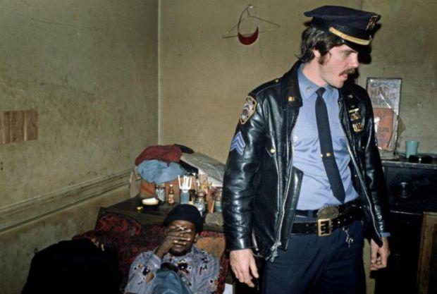 Mroczna Strona Nowego Jorku Z Lat 70 Joe Monster