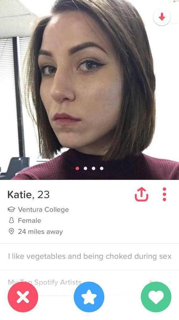 Sarkastyczne profile randkowe
