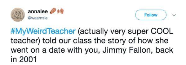Jimmy Fallon randki życia porównanie kosztów serwisów randkowych