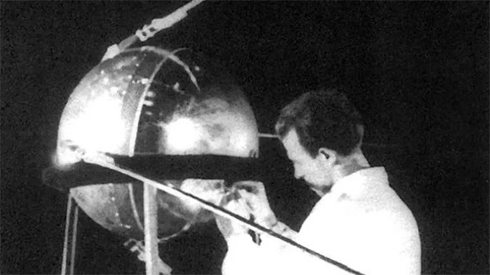 Joe Monster - Wernher von Braun