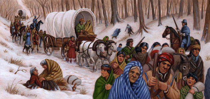 Indianie i historia Ameryki - Joe Monster
