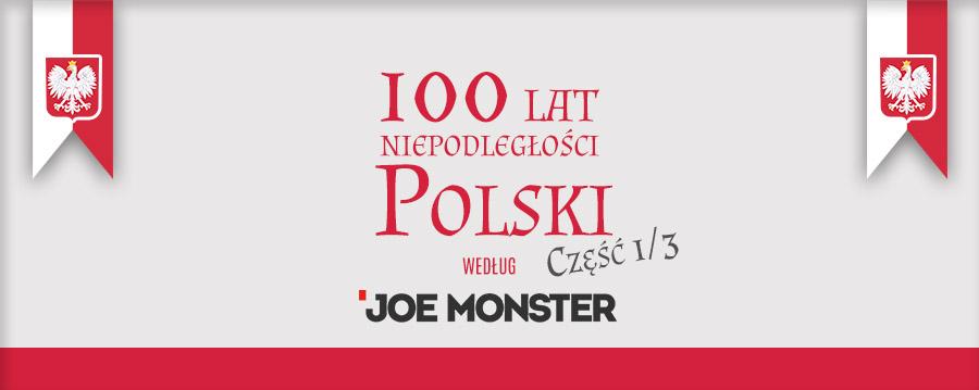 100 Ciekawostek O Polsce Na 100 Lecie Odzyskania