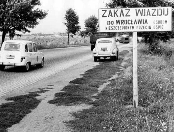 Kalendarium historii 100-letniej niepodległej Polski według Joe Monstera. 100 Ciekawostek na 100 lat Polski