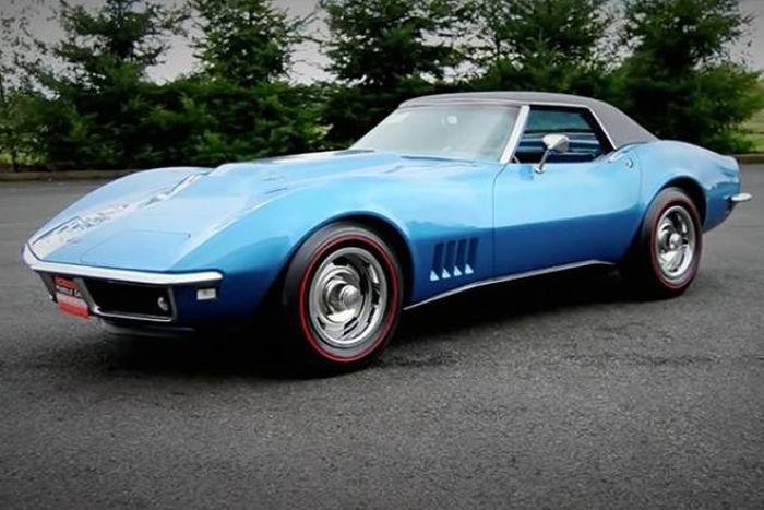 15 najdroższych samochodów z USA sprzedanych w ostatnich latach na aukcjach
