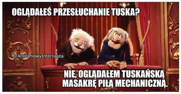 4bdfab99677b29 Mieli zaorać Tuska, a tymczasem Tusk zaorał ich. Najlepsze memy po ...
