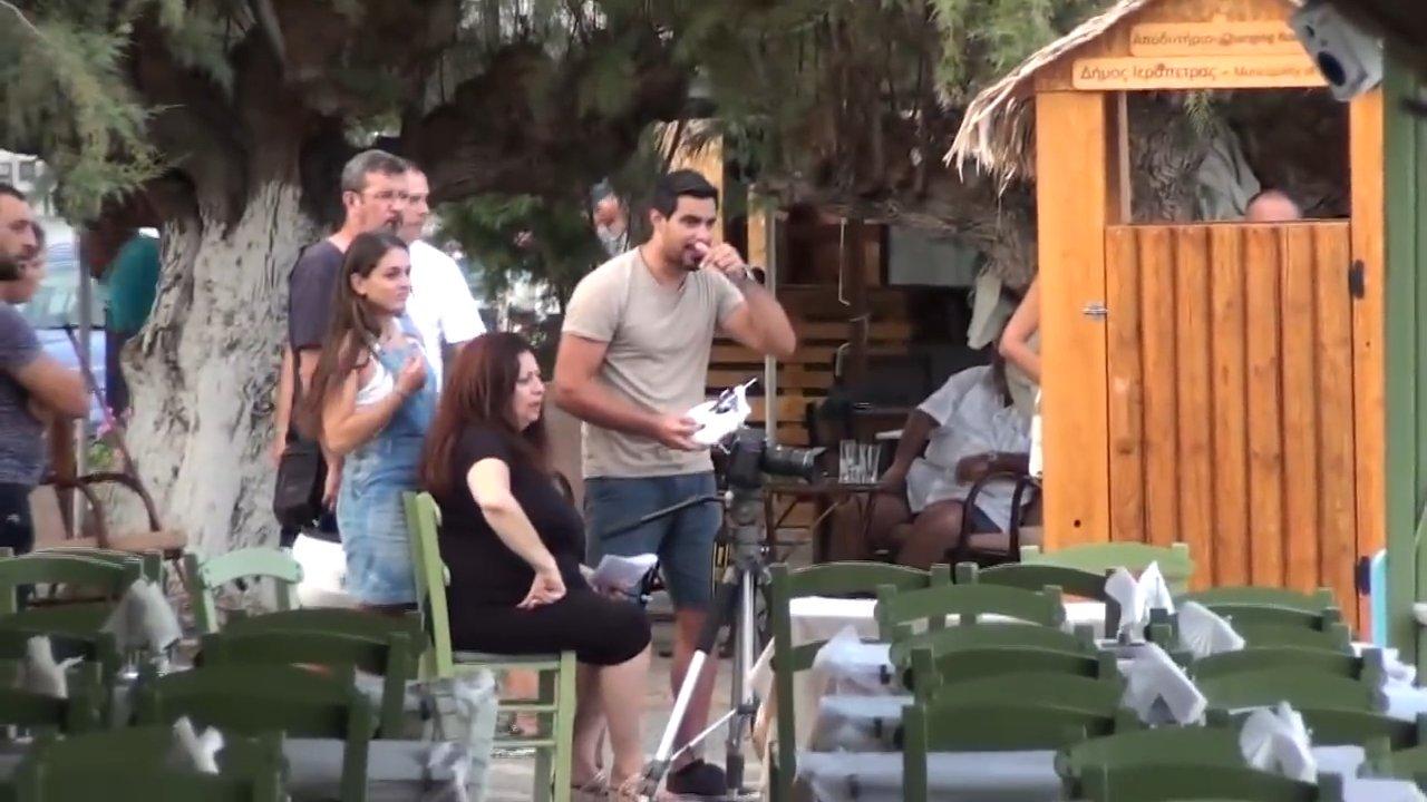 nowe randki smyrna na plaży serwis randkowy dla gejów Malta