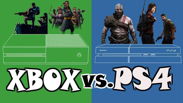 Konsole, Sony Playstation, xBox, wojna konsolowa, która konsola lepsza na Joe Monster
