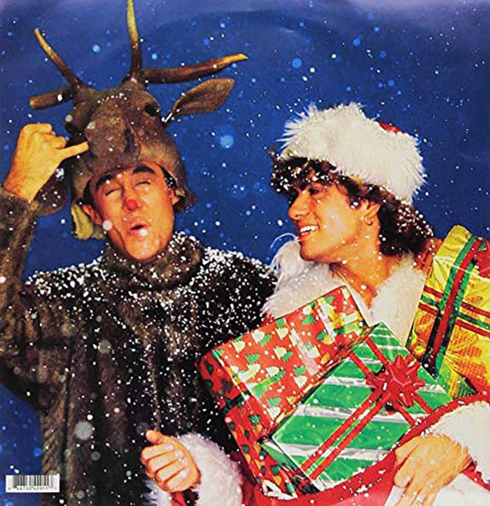 Ten kawałek ma wspólnego z Bożym Narodzeniem tyle co nic, a mimo to skazani jesteśmy na jego słuchanie