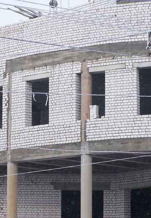 Największe budowlane porażki na Joe Monster