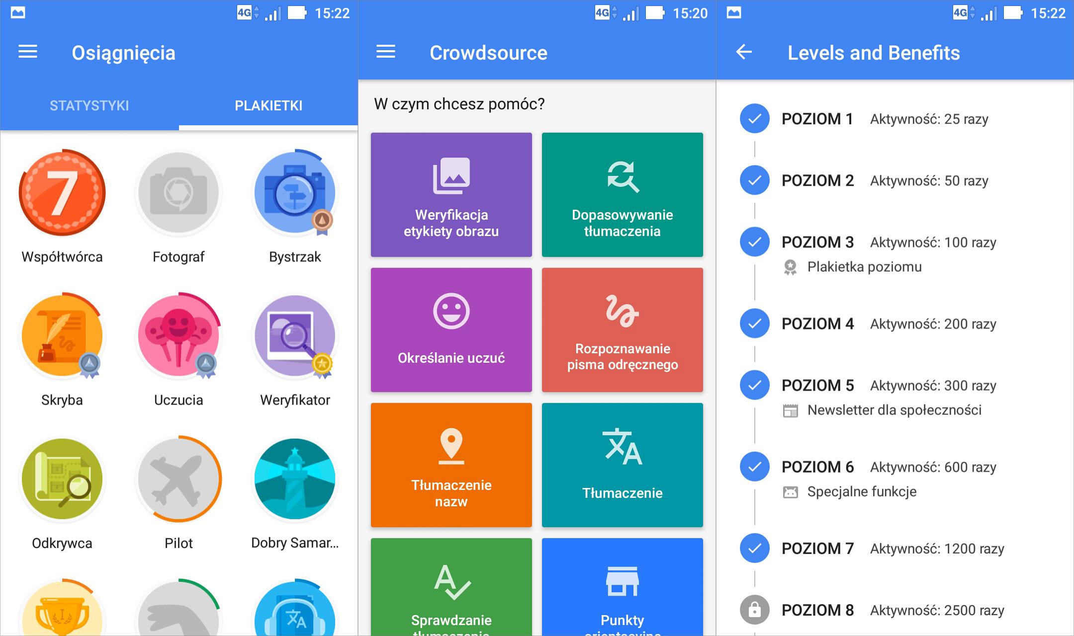 Darmowe aplikacje Google na Androida, których możesz nie znać