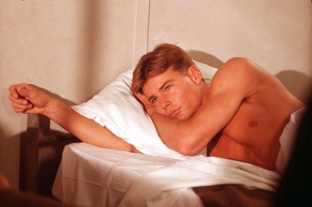 Jan Michael Vincent - smutna historia Brada Pitta lat 80