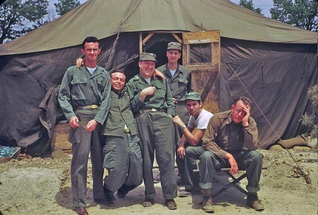 Czy serial M*A*S*H wiernie przedstawiał realia pracy szpitala polowego w czasie wojny w Korei?