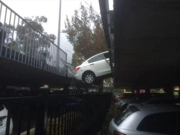 Czasami życie jest po prostu wredne XLVI - wydanie samochodowe