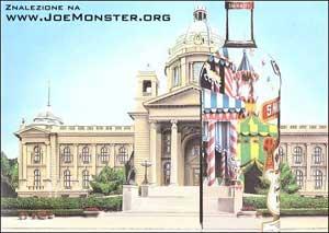 Wejdź do Monster Galerii
