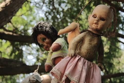 island of the dolls 6
