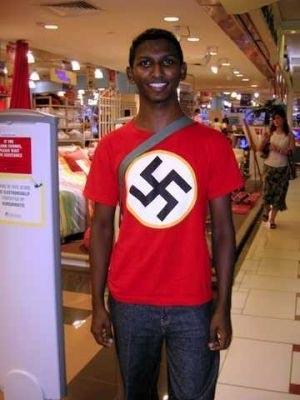 Swastyka w Indiach