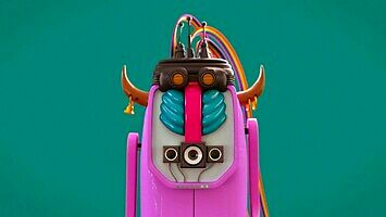 Sztuczna inteligencja stworzyła piosenkę na podstawie utworów z Eurowizji