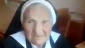 Co robi siostra Walentyna w 101. urodziny?