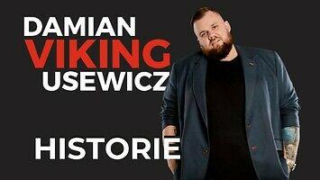 """Damian """"Viking"""" Usewicz w stand-upie HISTORIE (cały program)"""