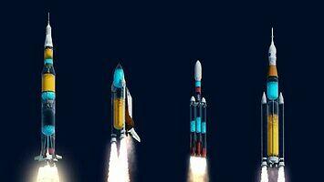 Gdyby rakiety były przezroczyste
