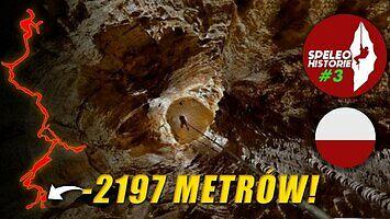 Jaskinia Krubera - czego dokonali w niej Polacy?