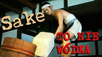 Browary w Kobe, czyli dlaczego sake to nie wódka
