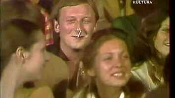 Opole 1979 - koncert laureata Jana Kaczmarka