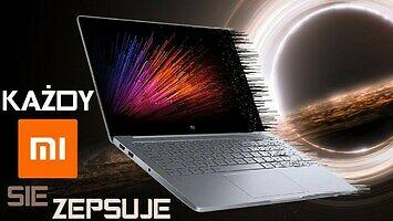 Znalazł wadę fabryczną uśmiercającą każdego laptopa od Xiaomi