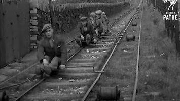 Kolejowa ciekawostka z 1935 roku